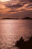 Ireland. Dingle Peninsula Stock Image