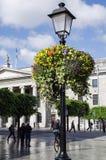 Ireland. Dublin Royalty Free Stock Photos