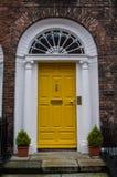Ireland. Dublin Stock Photo