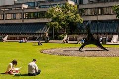 Ireland. Dublin. Trinity College Royalty Free Stock Photo