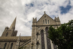 Ireland. Dublin Royalty Free Stock Photography