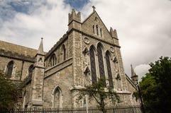 Ireland. Dublin Royalty Free Stock Photo
