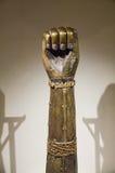 Ireland. Dublin. National Museum of Ireland. Archaeology stock image