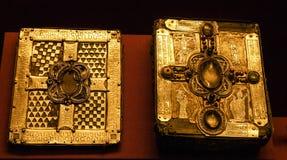 Dublin. National Museum of Ireland - Archaeology royalty free stock photos