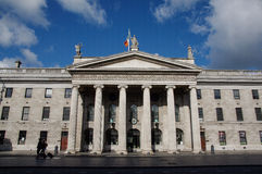 Ireland. Dublin. General Post Office  Stock Photography