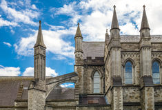 Ireland Royalty Free Stock Photography