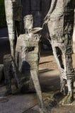 ireland dublin St Stephen Green Imagens de Stock Royalty Free