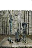 Ireland. Dublin. St. Stephen Green Stock Images