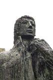 Ireland. Dublin. Theobald Wolfe Tone Stock Image