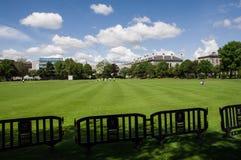 Ireland. Dublin. Trinity College Royalty Free Stock Photos