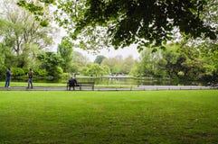 Ireland. Dublin Royalty Free Stock Image
