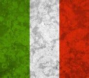 Ireland flag. On white background royalty free stock images