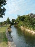 ireland flod Arkivbilder