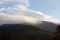 ireland gór mourne północny fotografia royalty free