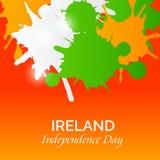 Ireland Independence Day Stock Photos