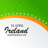 Ireland Independence Day Stock Photo