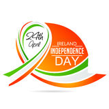 Ireland Independence Day Stock Images