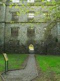 Ireland. Kanturk Stock Photography