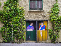 Ireland. Killarney - Cill Airne Stock Image