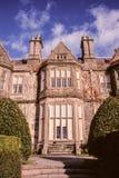 Ireland. Killarney Muckross House Royalty Free Stock Photo