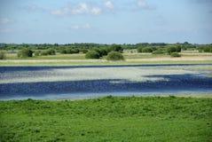 ireland krajobraz Zdjęcia Royalty Free