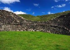 Ireland landscape Stock Photography