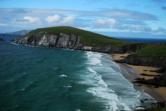 Ireland landscape Royalty Free Stock Photography