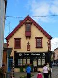 Ireland. Mallow - Mala Royalty Free Stock Images