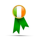 Ireland medals Royalty Free Stock Images