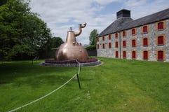 Ireland. Midleton Stock Images