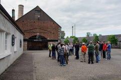 Ireland. Midleton. Jameson Experience Royalty Free Stock Image