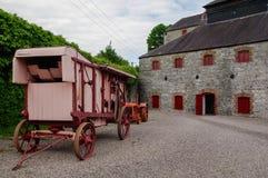 Ireland. Midleton. The Jameson Experience Stock Image