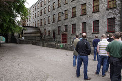 Ireland. Midleton. The Jameson Experience Royalty Free Stock Photo