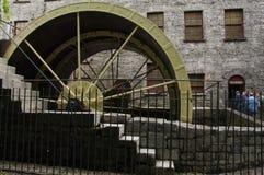 Ireland. Midleton. The Jameson Experience Stock Photo