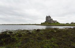 Ireland old castle Royalty Free Stock Photos