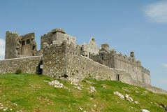 Ireland, Rock of Cashel 1 Royalty Free Stock Image