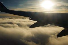 Ryanair plane Stock Image