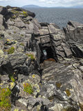 Ireland. Valentia Island Royalty Free Stock Images