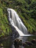 ireland vattenfall royaltyfria bilder