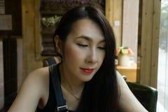 Irene Portrait Shoot em Sichuan, China - uma cidade da herança imagem de stock royalty free