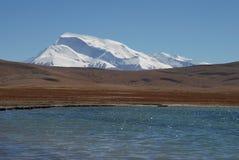 Iriki Nani peak Stock Image