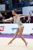 Irina Annenkova, Ρωσία Στοκ Εικόνες
