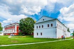 Irina Godunova kammare Royaltyfri Fotografi