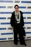Irina Hakamada - figura pública, escritor, apresentador Imagem de Stock Royalty Free