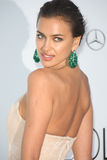 Irina Shayk Royalty Free Stock Photos