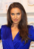 Irina Shayk Royalty Free Stock Images