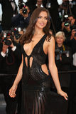 Irina Shayk Stock Photos