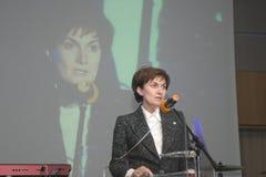 Irina Socol Stock Image
