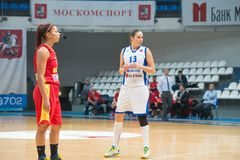Irina Sokolovskaya (13) Стоковые Фото