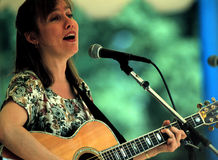 Iris Dement Stock Images